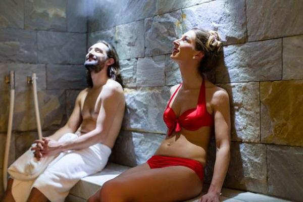Bylinkové sauny